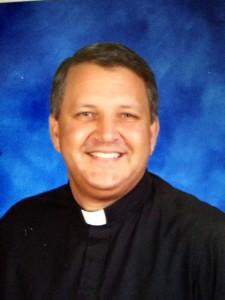Father Carroll Oubre - Holy Spirit Parish abd3b75ec4e